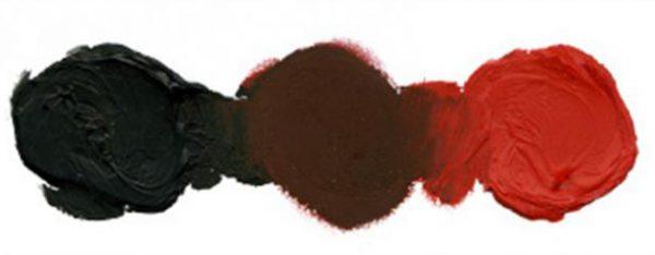 Méthodes pour obtenir des nuances de brun foncé