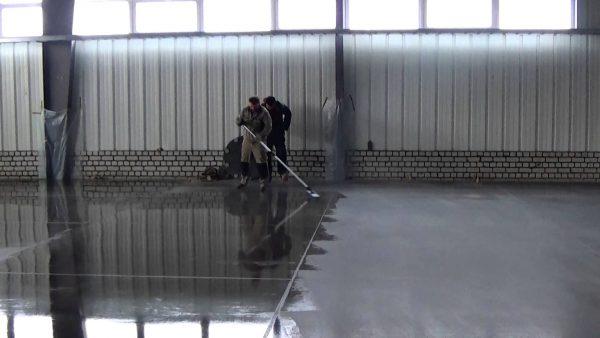 L'imprégnation améliore les propriétés des produits en béton