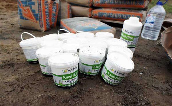 Améliore les propriétés du mortier de ciment