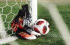 Gants et bottes de gardien Adidas